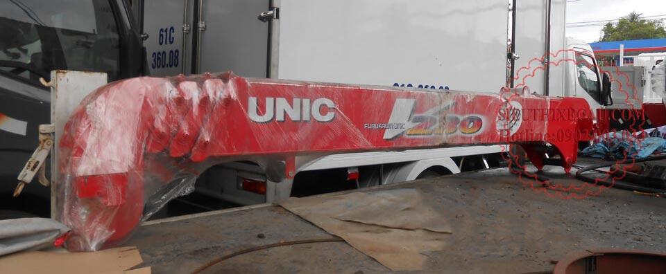 Cần cẩu Unic V230